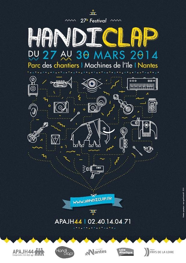 Festival Handiclap 2014