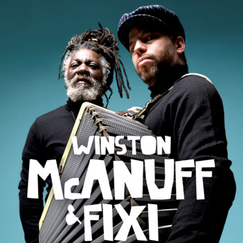 winston-mcanuff & fixi