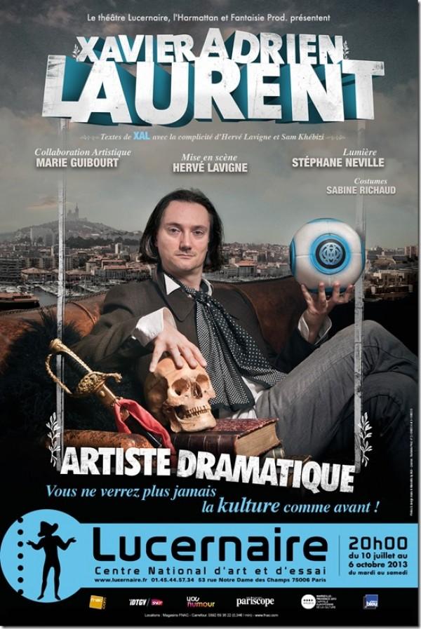Artiste Dramatique