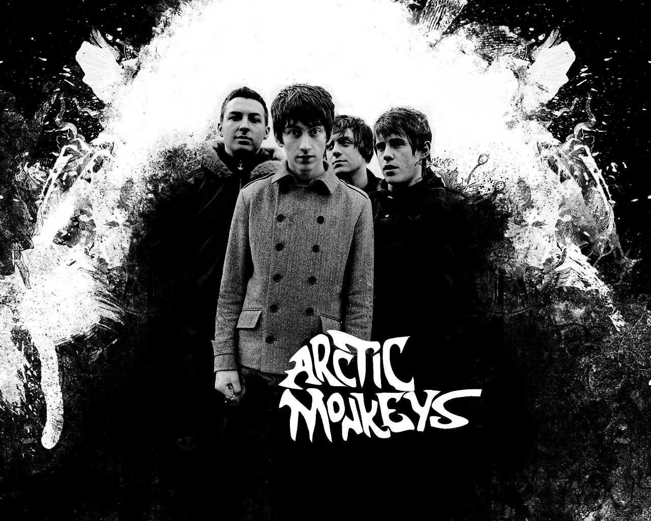 Arctic Monkeys