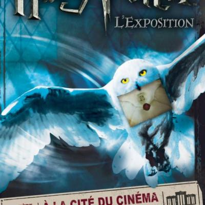 5 1 2 affiche harry potter exposition