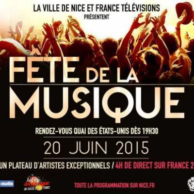Affiche concert fr2 fdlm