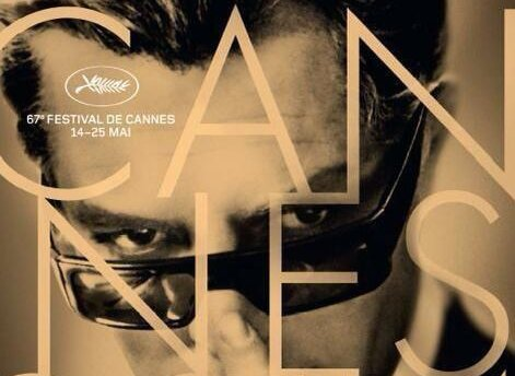 Affiche cannes 2014