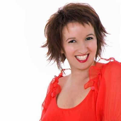Anne roumanoff se confie sur sa nouvelle emission sur france 2 portrait w532