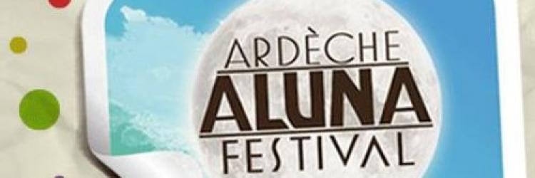 Ardeche aluna festival 20142
