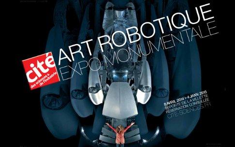 Artrobotique