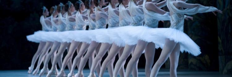 Ballet Opéra de Paris