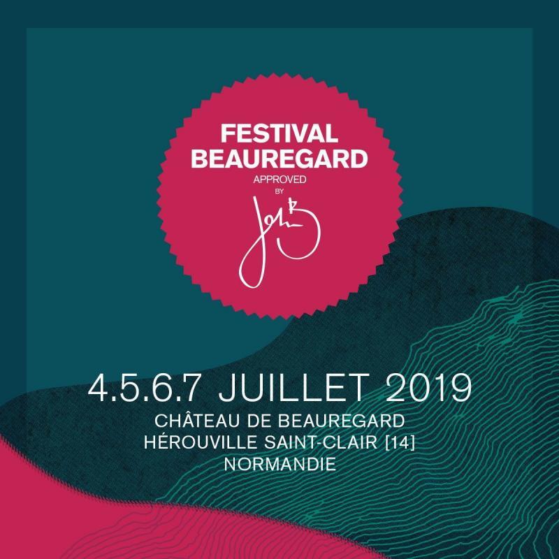 Beauregard 2019