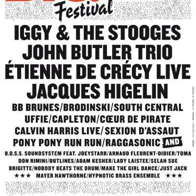 Big festival 2011