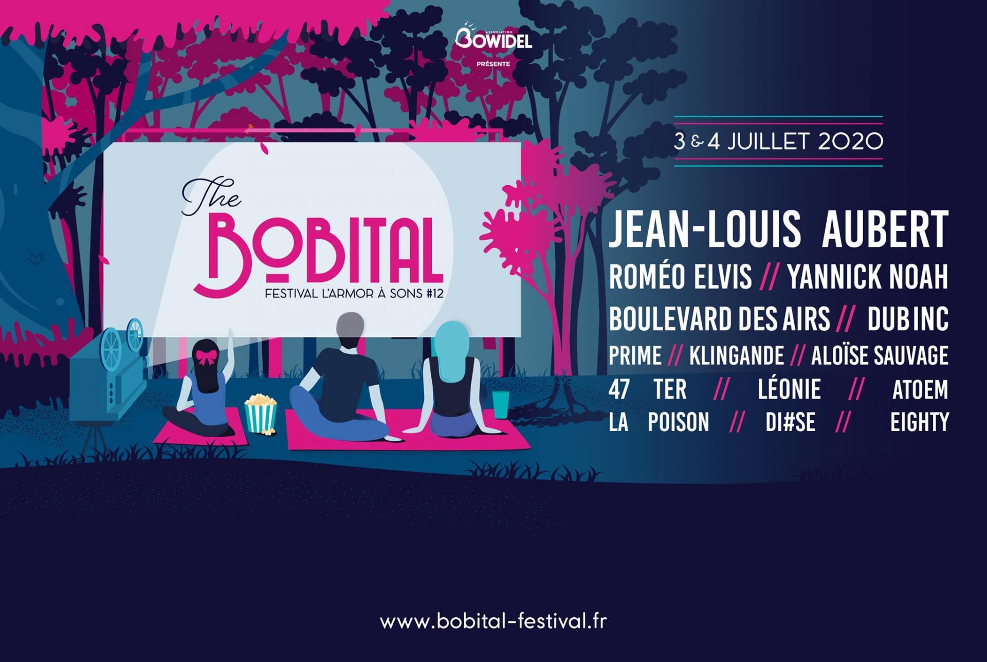 Bobital festival ban