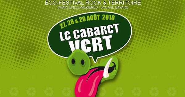 Cabaret vert1