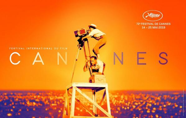Cannes 2019 la pointe courte 1994 agnes varda et ses enfants montage et maquette flore maquin