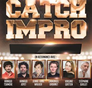 Catch impro 4146332677440489935