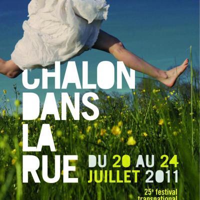 Chalon dans la rue2011