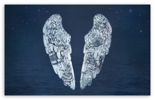 Coldplay ghost stories t2