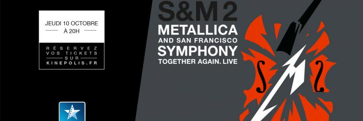Concert metallica sidilargeur