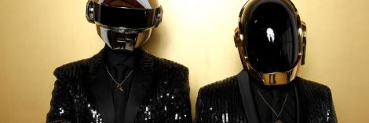 Daftpunkgrammyawards