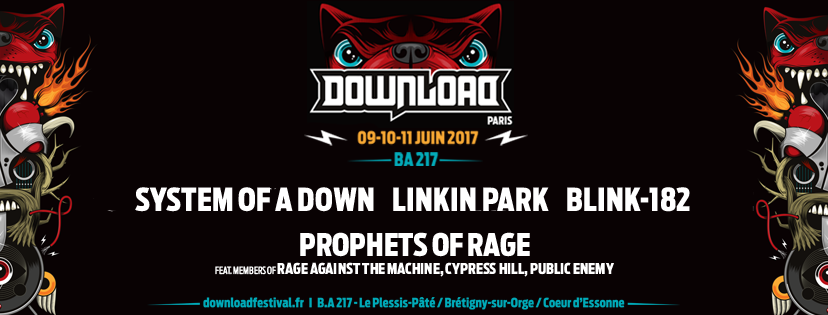 Download festival france