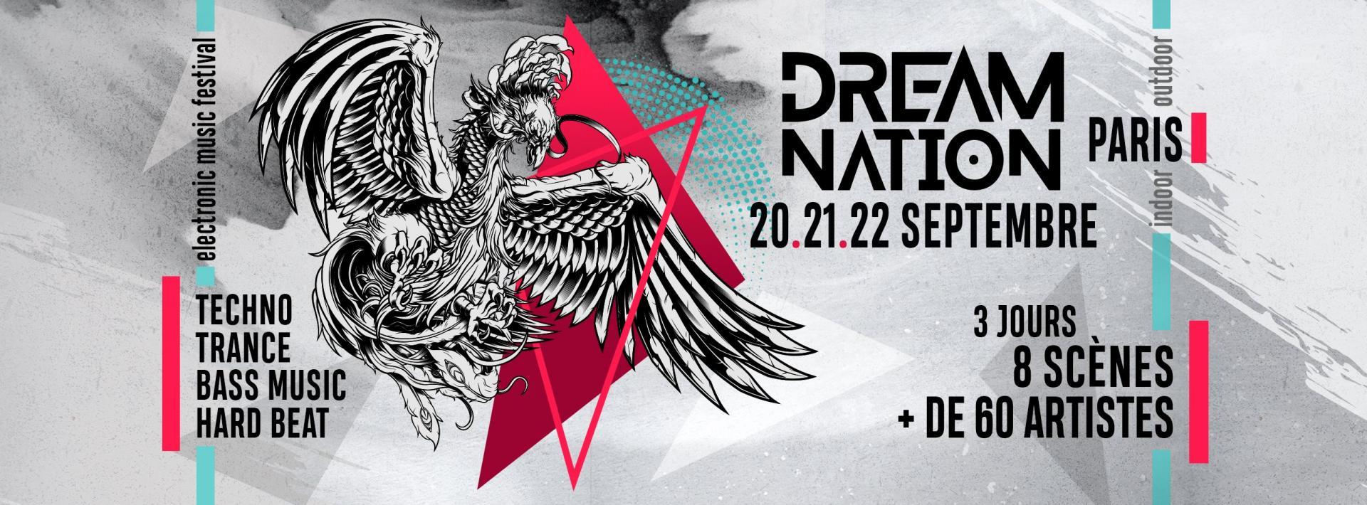 Dream nation festival 2019 ban