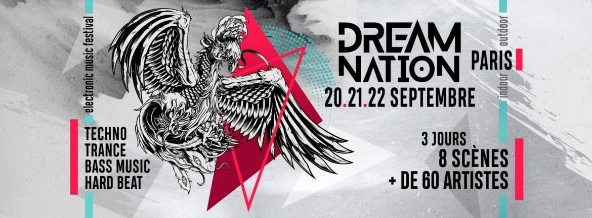 Dream nation festival 2019 ban