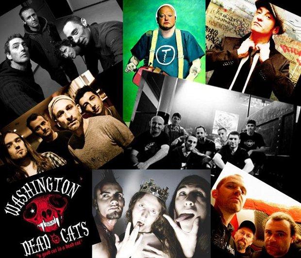 Echos rock 2011