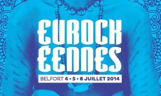 Eurockeennes 2014