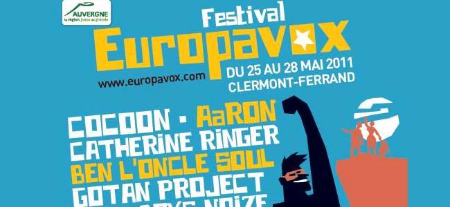Europavox2011 650x300