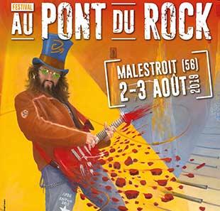Festival au pont du rock 4129456140045707132