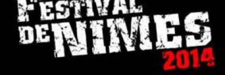 Festival de nimes 2014