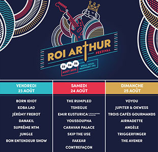Festival le roi arthur 4191214514159872041