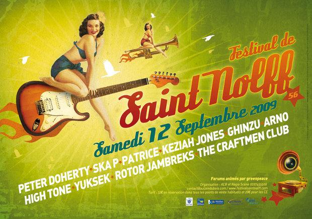 Festival saint nolff 1