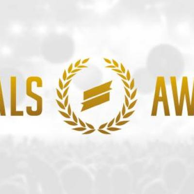 Festivals awards 17