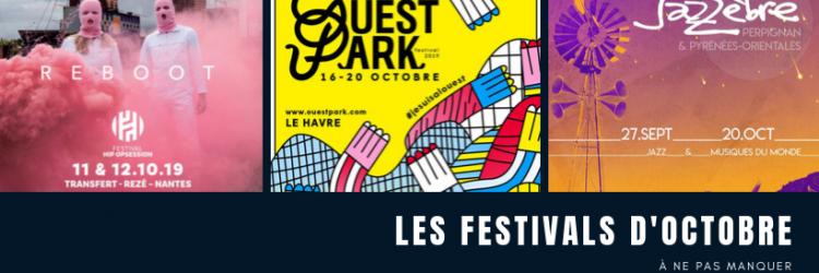 Festivals d octobre ban