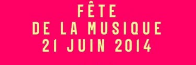 Fete de la musique 2014