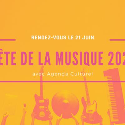 Fete de la musique 2021 maintenue