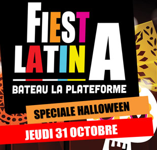 Fiesta latina carre