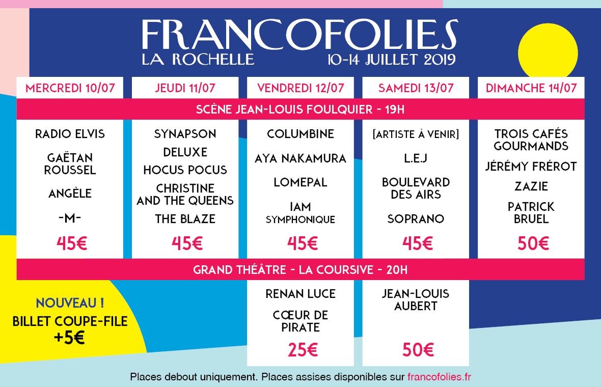 Franco 2019 prog