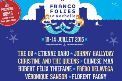 Francofolies 2015 tlgy