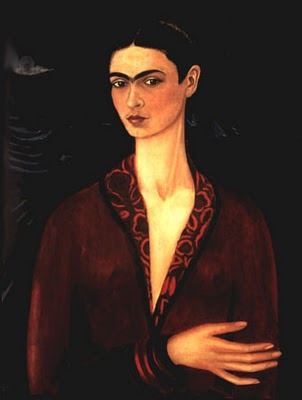 Frida Kahlo, l'art en fusion