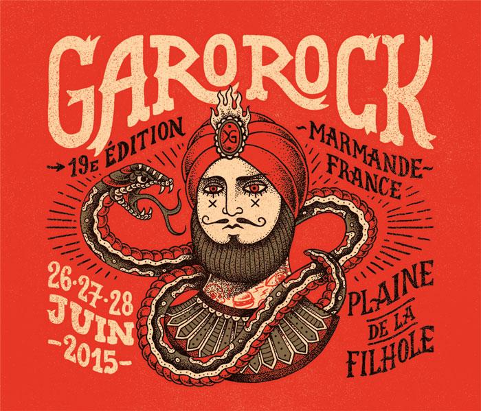 Garorock 6