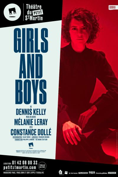 Girls and boys avec constance dolle