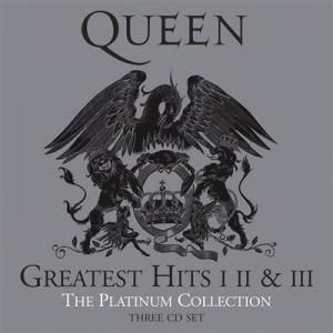 Greatest hits i ii iii the platinum collection