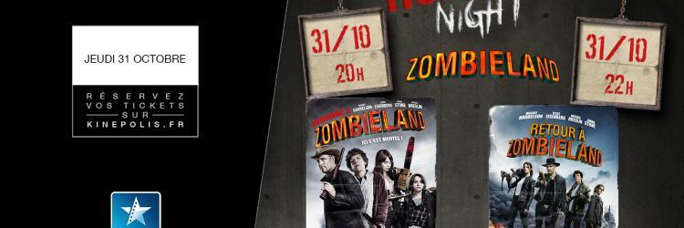 Hn zombieland sidilargeur