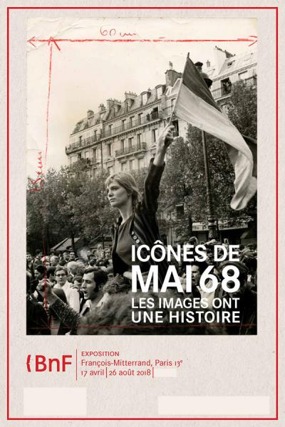 Icone de mai 68