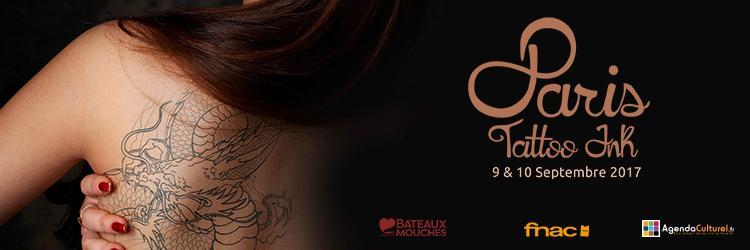 Paris Tatto Ink
