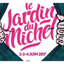 Le Jardin du Michel 2018