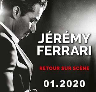 Jeremy ferrari 2020 4164887275188578775