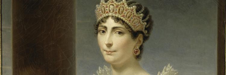 Jos phine portrait