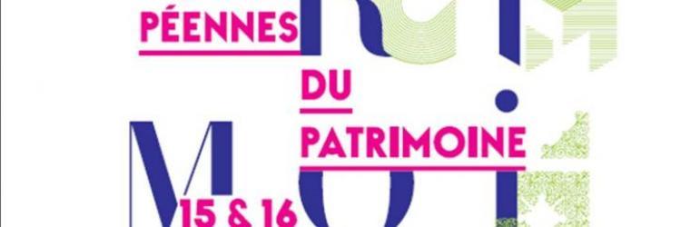 Journée du Patrimoine 2012 à Paris