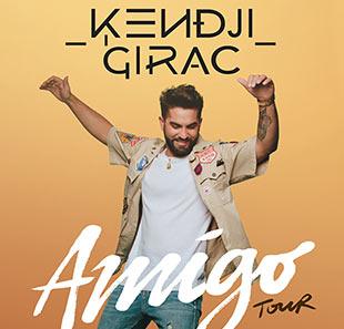 Kendgi girac amigo tour 3982321503985226586